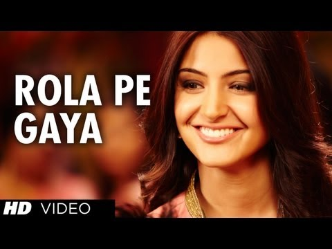 ROLA PE GAYA  FULL SONG| PATIALA HOUSE | AKSHAY KUMAR, ANUSHKA SHARMA