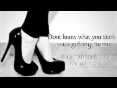 Soho Dolls - Stripper Lyrics