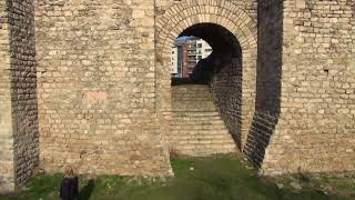 Aquincum - Katonavárosi Amfiteátrum, Római Birodalom