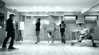 Repeat youtube video Jay Park 'I Like 2 Party' [안무연습 Dance Practice]