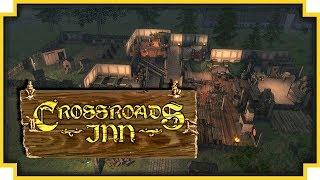 Crossroads Inn - (Medieval Tavern Sim)