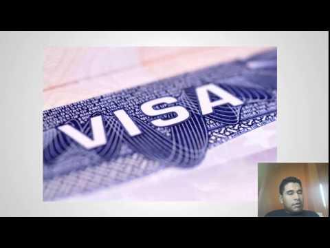 visa americana turista (ojo aplica para todo latino america)