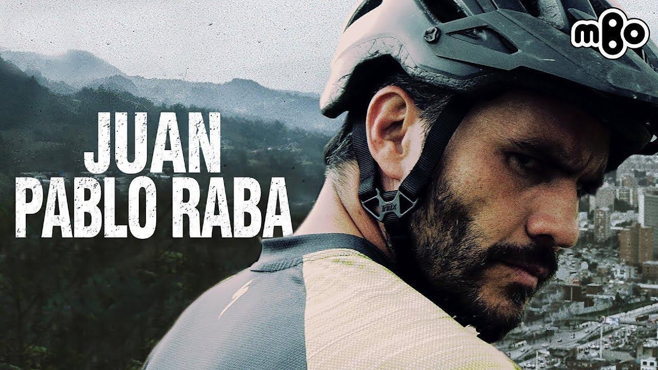 Entrevista con Juan Pablo Raba - Hablamos de bicis, carreras y MTB.