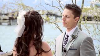 Myles + Tami South Lake Tahoe Wedding
