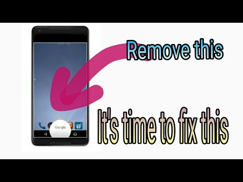 Remove 'google assistant' from home button||NO Uninstall || No Reset||No  clear ||Solved within 2 min