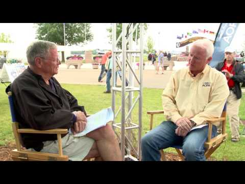 Mark Baker interviews Sen. Jim Inhofe