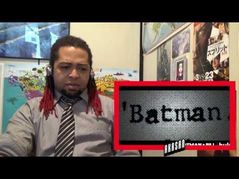 Batman and Bill Trailer (Official) • A Hulu Documentary  REACTION