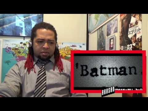 Batman and Bill Trailer (Official) • A Hulu Documentary  REACTION