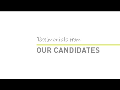 Your World Healthcare Ireland | Candidate Testimonials | Healthcare Assistant