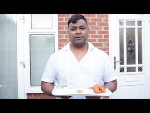 How To Make Fish Fingers In Hindi   By Chef Irfan Khan