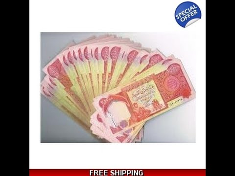 Iraqi Dinar Revaluation - Learn about the IQD RV