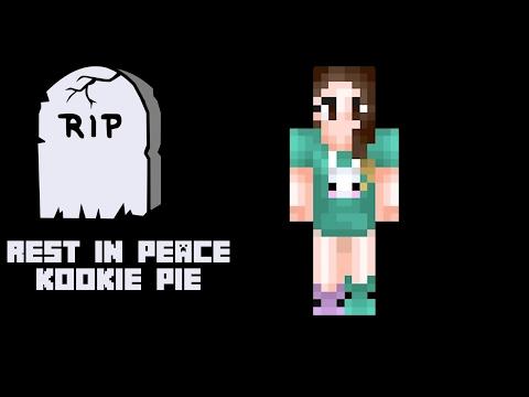"""REST IN PEACE KOOKIE PIE"" Noob Survival Minecraft Indonesia #45"