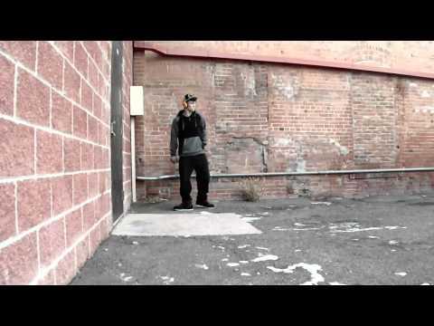 Dubstep Dance- Adrenaline by Zeds Dead