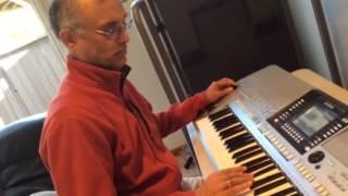 Instrumental sai bhajans
