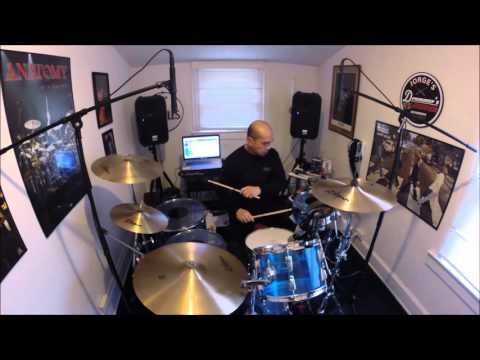 Andrew Gold - Lonely Boy Drum Cover