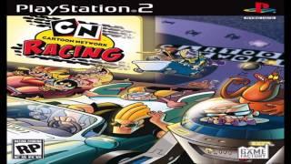 Cartoon Network Racing - [OST (AC)] - ''je SUIS BELETTE''
