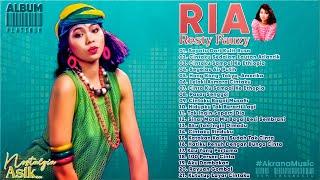 Ria Resty Fauzy Full Album Terbaik - Lagu Tembang Nostalgia 80an