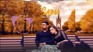 sajna full song aayush maan latest hindi songs 2018 leinster productions