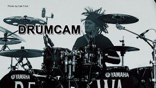 Drum Cam - Konser The Best Of Dewa 19 - 02. Sayap Sayap Patah