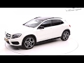 Mercedes-Benz GLA-Klasse 180 AMBITION AMG Styling, Panoramadak, stoelverwarming Automaat
