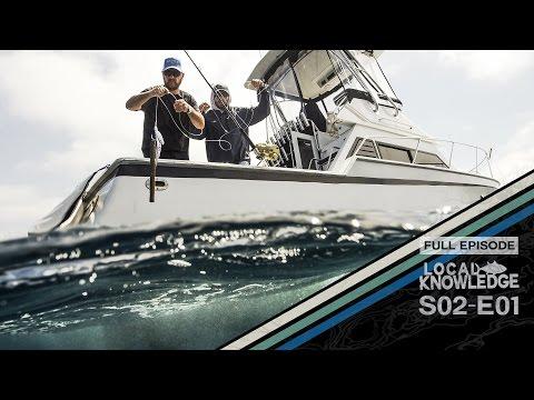 Daytime Deep Drop California Swordfishing - S02 E01 Sword Wishing