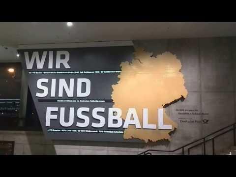 Do you love GERMAN Football?