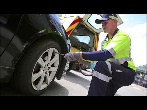 Mobile Flat Tire Change Services near North Las Vegas NV | Aone Mobile Mechanics
