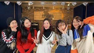 [Live] 걸그룹 블라블라 라이브 1월 21일 k-pop