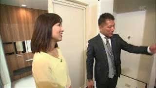 BBCキラりん滋賀 岡山瞳 近江八幡展示場編