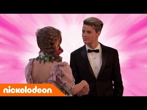 Опасный Генри | Топ 13 | опасная романтика | Nickelodeon Россия