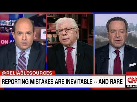 Media or Cult? CNN Buries a Massive Russiagate Gaffe