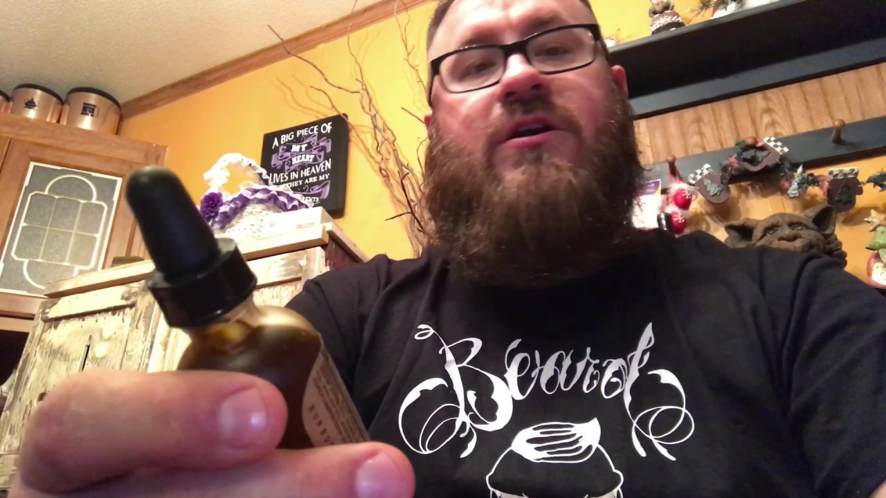 Honest Amish Beard Oil, Beard Balm, and Wooden Comb Review