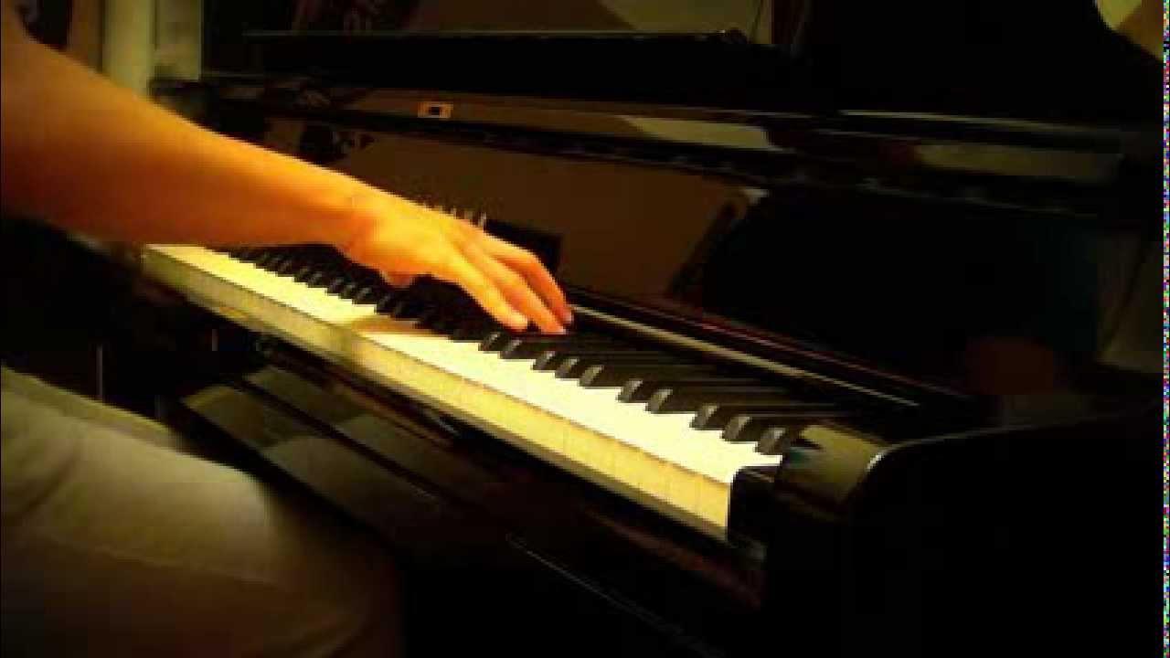 變色龍 (1978年電視劇《變色龍》主題曲) [歲月留聲] {TERRYCHAN's PIANO} - YouTube