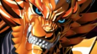 牙狼 〈GARO〉 ‐炎の刻印‐」1話から12話までのMADです。曲は牙狼~闇を...