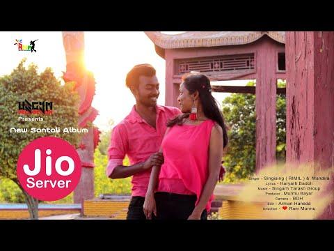 NEW SANTALI SONG TATA TISCO MODEL PROMO/ALBUM JIO SERVER/ARMAN/ISHANI/RNP