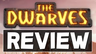 The Dwarves Review!