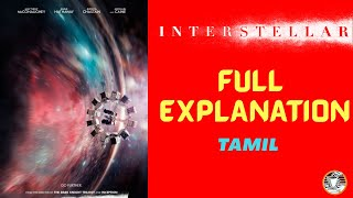 Interstellar Movie | Tamil Dubbed |Full Explanation | Review | Tamil | Download link