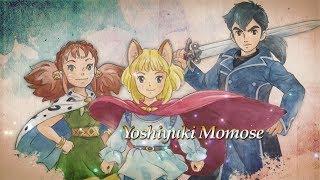 PS4, PC | Ni no Kuni II: REVENANT KINGDOM - Discover a destiny (Launch Trailer)