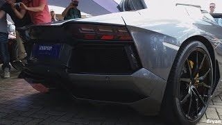 Viva Italia & Super Car Sunday @ TT Circuit Assen 2015