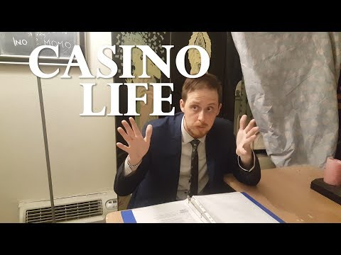Casino Life: Clearing Hands