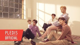 NU'EST (뉴이스트) The 6th Mini Album 'Happily Ever After' JACKET BEHIND THE SCENE