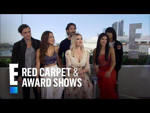 """The 100"" Cast Plays ""Most Likely: Apocalypse Edition"" 
