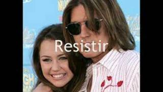 Stand - Billy Ray Cyrus y Miley Cyrus (Traducida al español) YouTube Videos