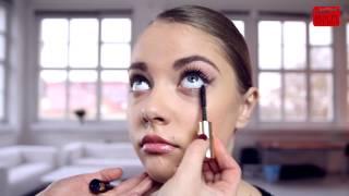 Aplikace řasenky a použití kleštiček / JOY Beauty Studio Thumbnail
