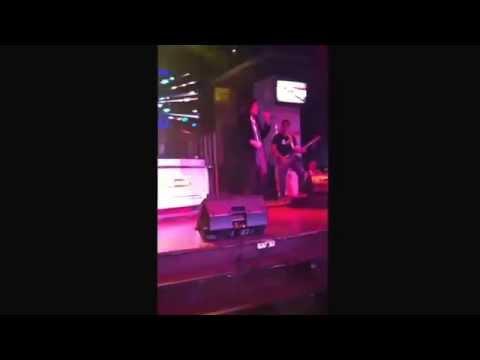 VIRZHA LIVE DIBANJARMASIN 6 JUNI 2014 , Human & Daylight