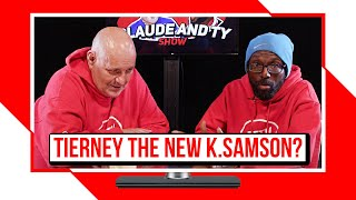 Tierney Could Be The New Kenny Samson & Who Should Start Against Man United? | Claude & Ty Show
