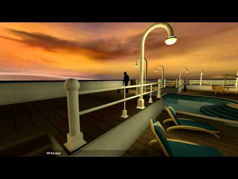 08 Let's Play The Ship Single Player