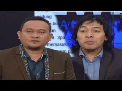 ILK | Masa Depan Anak Indonesia Lawak Klub FULL 1 September 2015