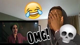 Dude Ruins EVERYTHING Tutweezy REACTION!!!