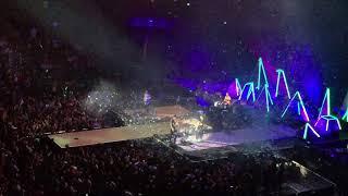 Imagine Dragons - Start Over live Newark 2017
